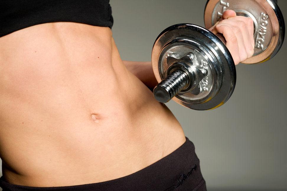 Pierde Peso Comiendo Más