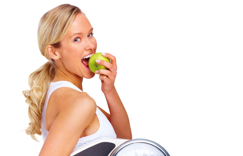 Eligiendo los alimentos para una Dieta Alcalina