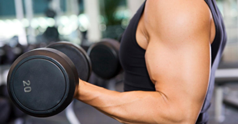 Los 5 Trucos Para Aumentar Masa Muscular
