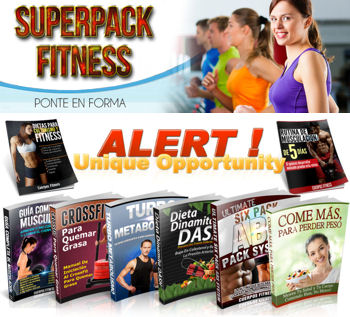 Superpack Fitness