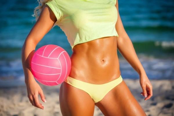 Operación Bikini Logra Un Cuerpazo Para Tus Próximas Vacaciones